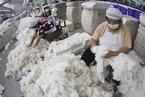 农产品期货加速上市 棉纱期货即将挂牌