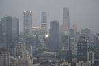 北大报告:京津冀臭氧污染不断加重
