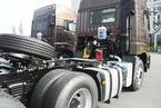 重型卡车反季热销 全年或破百万辆大关
