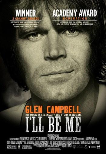 坎贝尔的纪录片《我就是我》
