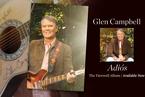 乡村音乐传奇格伦•坎贝尔去世 享年81岁