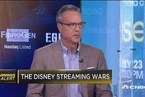 """如何看迪士尼与奈飞的这次""""分手"""""""