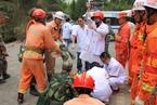 外交部:四川九寨沟地震有几名外国公民受轻伤 已送医