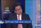 分析人士:比特币有可能成为新的避险资产