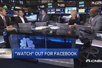 Facebook推Watch原创视频平台目的何在?