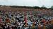 印度逾50万人游行 要求提高就业与教育配额