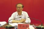 青海常委分工再调整 于丛乐任省委秘书长