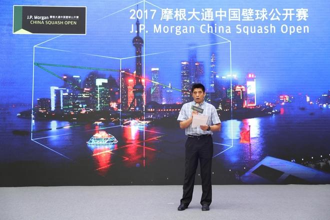 中国壁球公开赛