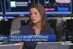 分析人士:垃圾债购买者在盲目追求特斯拉光环