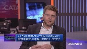 德勤:马斯克有关人工智能的警告值得重视