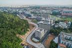 广东以色列理工学院开学 首批录取222名新生
