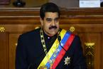 委内瑞拉将举行军事演习应对美国威胁