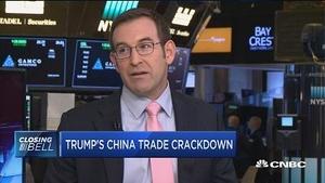 特朗普为何就贸易问题对中国频频发难?