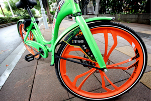Dingding Latest Bike-Share Firm to Throw in Towel