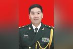 周吴刚少将成第九任驻澳门部队政委