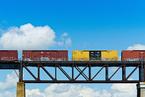 前七月铁路货运量高速增长 超全年目标几无悬念