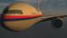 澳大利亚称疑似发现新证据 MH370搜索范围应向北扩大