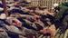 中国运输船禁捞海域被截获 载有大量鲨鱼