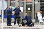 芬兰警方称图尔库持刀行凶事件疑为恐怖袭击