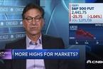 投资人士:现在美股比美债对资本更具吸引力
