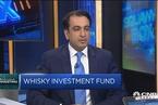 投资人士:市场对日本威士忌的投资兴趣攀升
