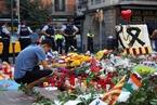 西班牙恐袭作案团伙浮出水面 原欲引爆巴塞罗那圣家堂