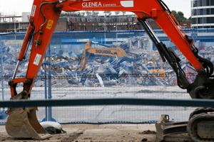Wanda Drops Plan to Buy London's Nine Elms Square