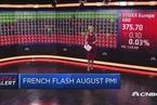 国际股市:欧股周三开盘轻微下跌