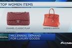 市场人士:二手奢侈品转卖利润可观