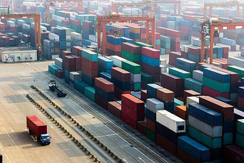 中国决定对约600亿美元自美进口商品加征关税