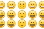 """最新研究:工作邮件中使用""""微笑""""表情会留下负面印象"""