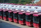 新能源补贴政策收紧 客车企业中报业绩普遍下滑