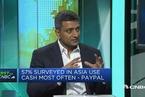 Paypal市场调研:57%的亚太地区用户仍依赖现金交易