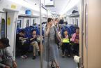 北京新机场快轨将使用时速160公里列车