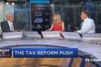 纽约州众议员:税改方案中公司税削减幅度需再议