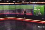 国际股市:欧股周五高开