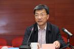怀进鹏任中国科协党组书记 跻身正部级
