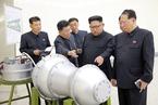 【本周国际市场展望】朝鲜氢弹试验刺激投资者 市场迎来繁忙的9月