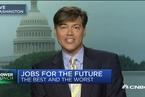 美媒:盘点未来十年前景最佳及最差的职业