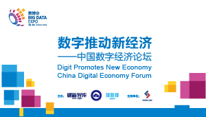 中国数字经济论坛