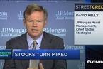 摩根大通策略师:如何提高美国的低工资增长率?