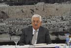 阿巴斯说犹太人定居点问题威胁巴以未来和平
