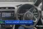 日产CEO:特斯拉Model 3高续航里程不对新Leaf构成威胁