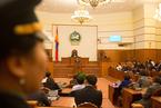 被指严重触犯国家法律 蒙古国总理额尔登巴特被解职
