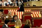 加泰罗尼亚将再办独立公投 西班牙中央政府及宪法法院力阻