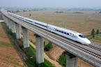 京沪高铁因信号故障全线双向停运两小时