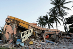 墨西哥地震遇难者增至90人