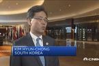 韩贸易部长:韩美贸易并不只是韩国在获利