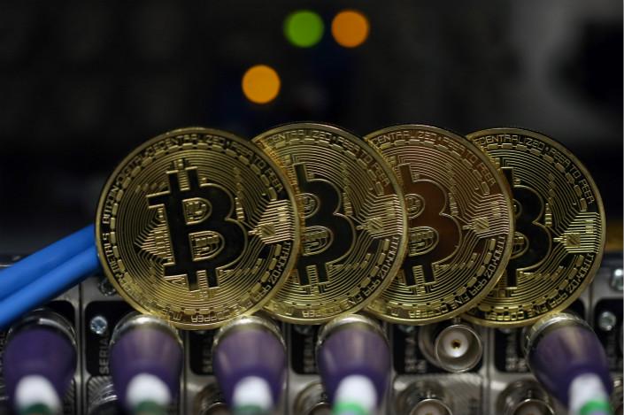 žemės bitcoin