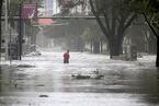 飓风重创美国佛州15万人逃难 气候变化为祸几何引美政坛论战